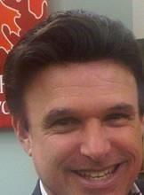 Mark Campo headshot